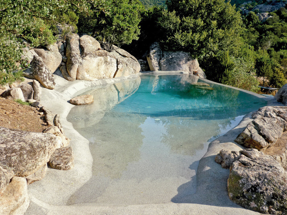 Biodesign Pools/homify.it