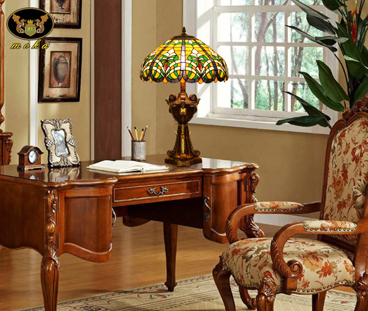 Le lampade tiffany dal 1900 ad oggi - Una casa da amare ...