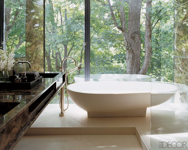 Luxury Bathtubs