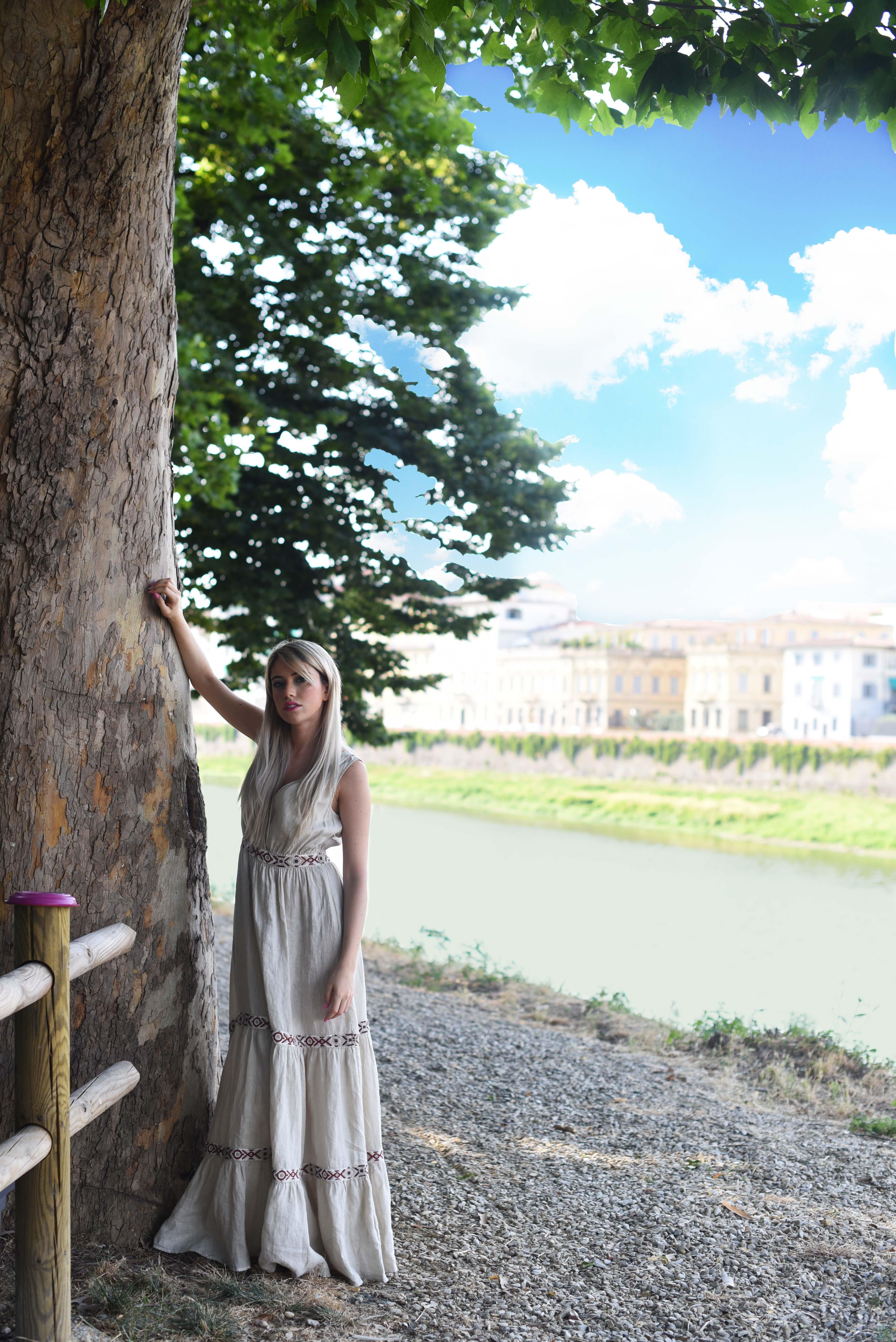 Florence Fairytale