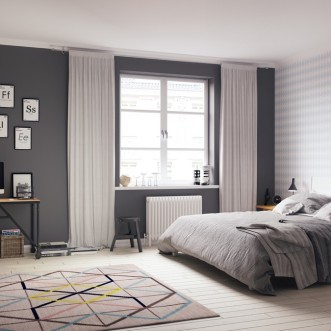 geometric-scandinavian-bedroom-design